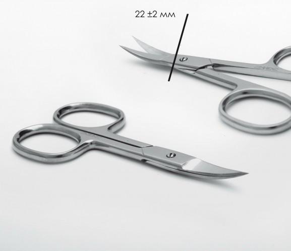Ножницы для ногтей CLASSIC 61 TYPE 2 (24 мм)