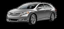 Toyota Venza (c 2013--)