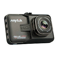 Видеорегистратор Anytek A-98 Black (AA02), фото 1