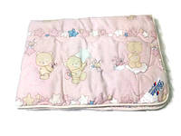 """Детское шерстяное одеяло """"Малыш"""", плотность 400 г/м2"""