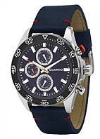 Мужские наручные часы Guardo P11458 SBlBl
