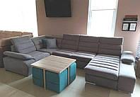 Большой угловой диван Маэстро, фото 1