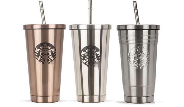 Термостакан Starbucks Stainless Steel Cup