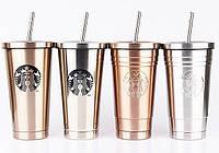 Термостакан Starbucks Stainless Steel Cup EL-272, фото 1