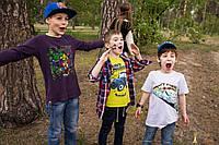 Квест для детей в Киеве. Отзывы от Склянка мрiй