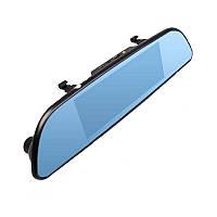 Зеркало видеорегистратор Noisy A6 GPS c двумя камерами 1/8Gb WiFi 3G (643792307), фото 1