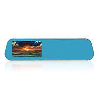 Зеркало видеорегистратор Noisy DVR XH303TP Full HD с камерой заднего вида (686146238), фото 1