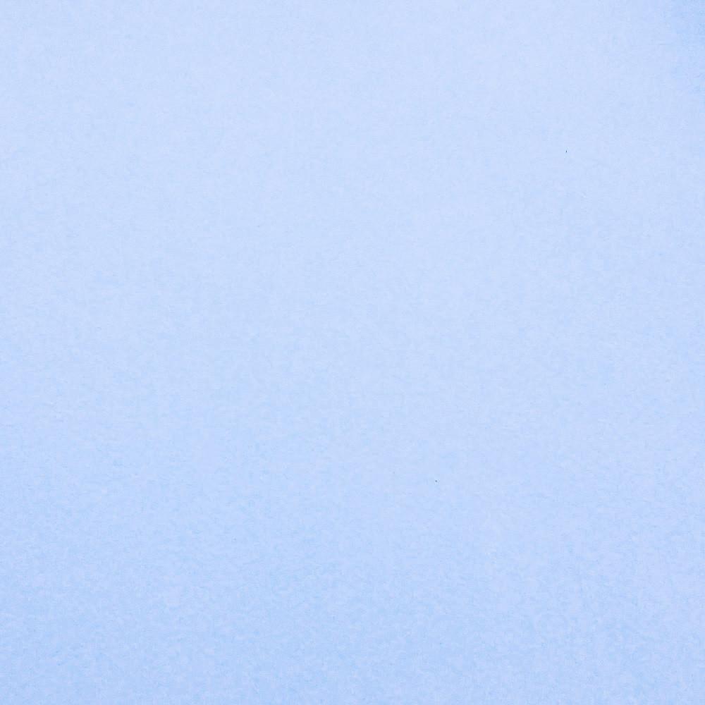 Фетр корейский жесткий 1.2 мм, 22x30 см, СВЕТЛО-ГОЛУБОЙ 925
