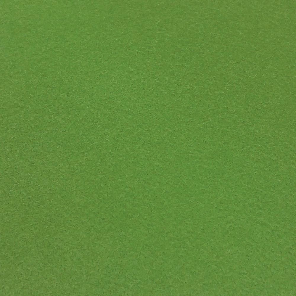 Фетр корейский жесткий 1.2 мм, 22x30 см, ОЛИВКОВЫЙ 934