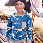 Кофта для мальчика Акулы Jumping Meters, фото 2