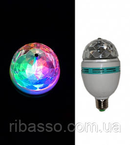 "9050039 Лампа - светильник ""Magic Ball"" электрический"