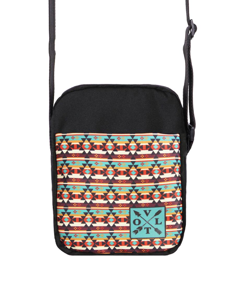 Месенджер VOLT ornament сумка через плечо