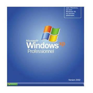 Microsoft Windows XP Профессиональная SP3 Русский OEM (E85-05798), X12-53765