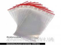 Пакеты со струной 15x20 (Польша)  100шт