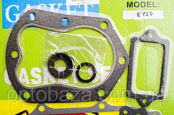 Набор прокладок для двигателя Robin Subaru EY 20 (5 л.с.), фото 2