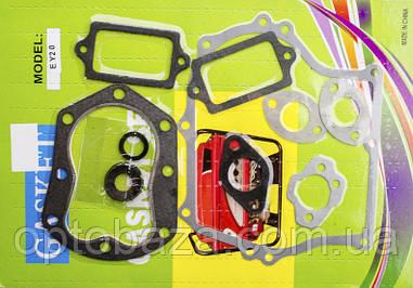 Набір прокладок для двигуна Robin Subaru EY 20 (5 к. с.)