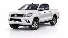 Toyota Hilux (2015--)