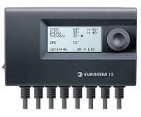 Недельный контроллер Euroster 12