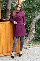 Хорошенькое женское пальто
