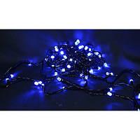 Новогодняя гирлянда Рубин малый на 100 лампочек