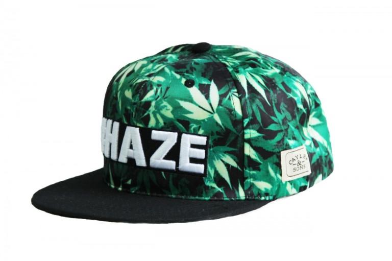 Кепка HAZE