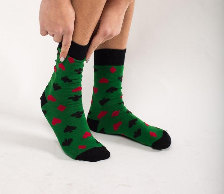 Шкарпетки Jungle Azart