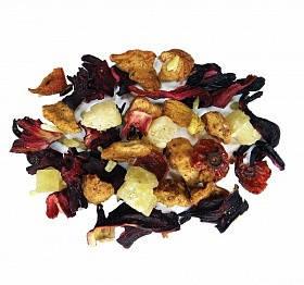 Чай Winckler фруктовый Пино колада 250 гр