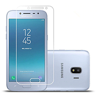 Защитное стекло (защита) для Samsung Galaxy J2 2018 J250   J250F   J250G   J250M ОТЛИЧНОЕ КАЧЕСТВО, фото 1