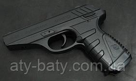 6111378 Пневматичний пістолет Gamo P-25 Blowback