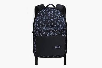 Рюкзак VOLT Mood Tatoo blk