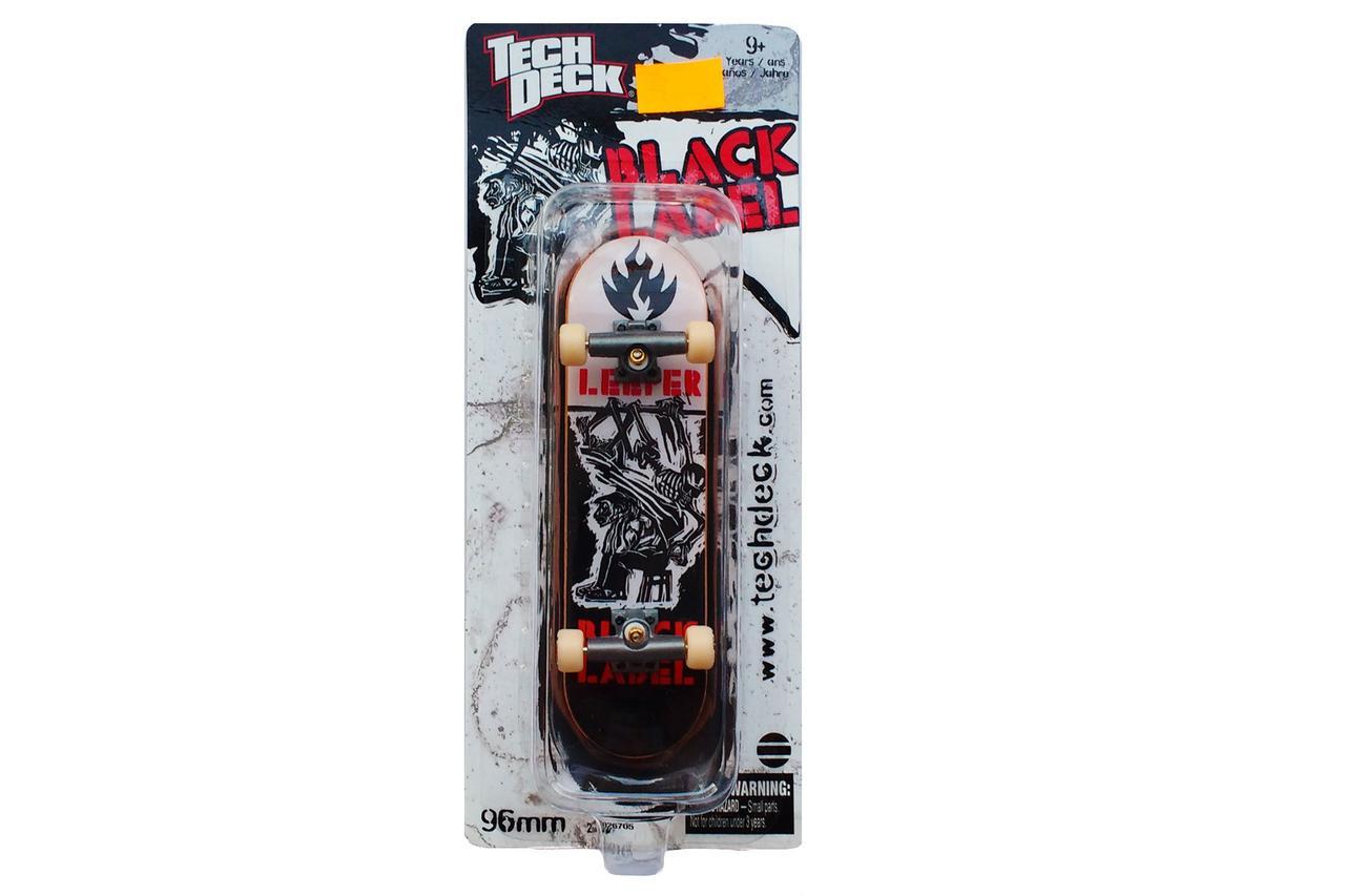 Фингерборд Tech Deck Black Label