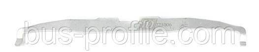 Планка суппорта (переднего) MB Sprinter/Vito/VW LT (Ate) — Solgy— 223006