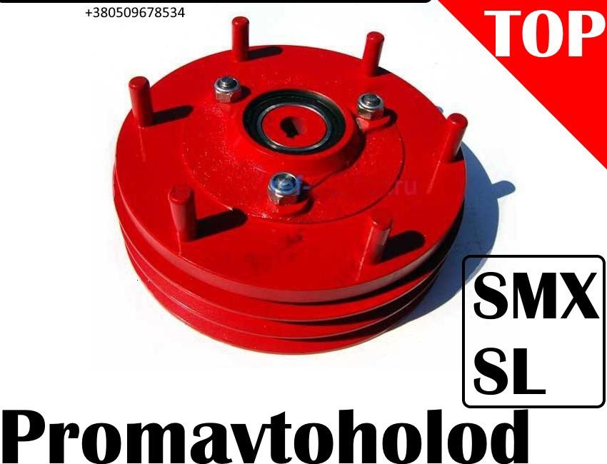 Зчеплення Thermo king SMX SL, 107-341