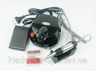 Фрезер для аппаратного маникюра и педикюра Nail Master 65W/50000 DM-202