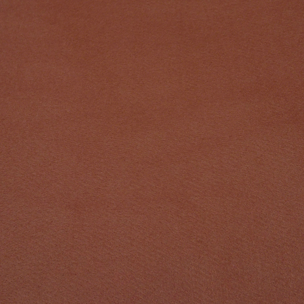 Фетр корейский мягкий 1.2 мм, 22x30 см, КОРИЧНЕВЫЙ