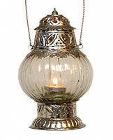 9050030 Светильник в арабском стиле Арт.DL13 Прозрачный