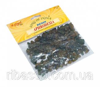 9110012 Смола ароматическая Aphrodesia Афродезия