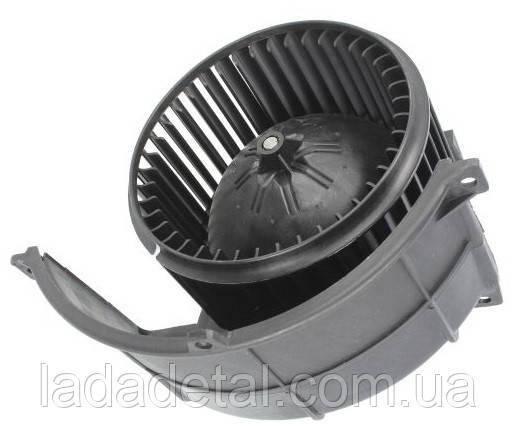 Мотор печки Фольцваген Туарег/ Volkswagen Touareg (02-) (THERMOTEC)