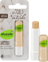 Гигиеническая помада alverde Lippenpflege It´s cold outside, 4,8 g