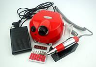 Фрезер для аппаратного маникюра и педикюра Nail Master DM-202 65W/50000