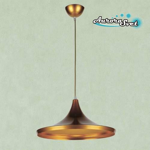 Люстра подвесная AuroraSvet loft 11700 чёрная.LED светильник люстра. Светодиодный светильник люстра.