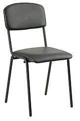Стул ученический Мастер черный, в ассортименте (компьютерные стулья)