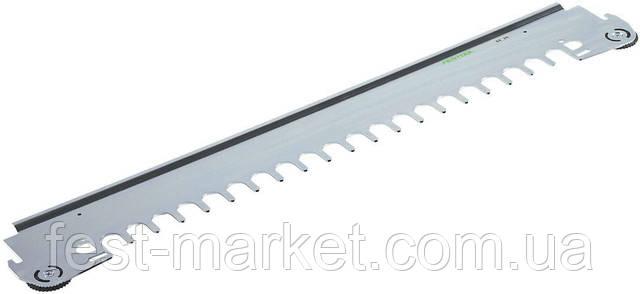 "Шаблон для соединения ""ласточкин хвост"" SZ 20 VS 600 SZ 14 Festool 488877"