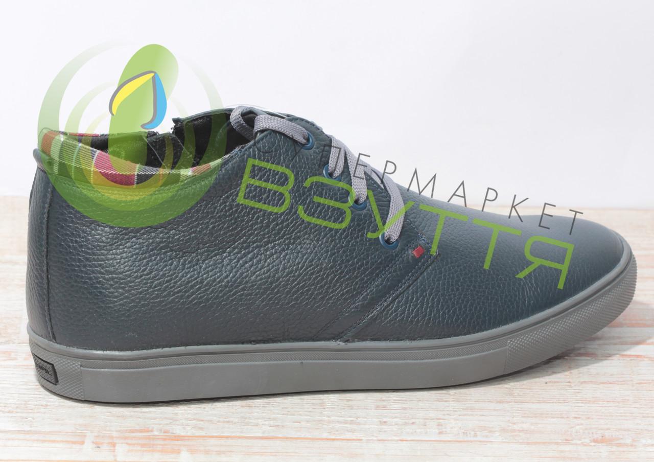 Кожаные мужские ботинки арт 14025 размеры 42-45 b6e8a2b0d4764