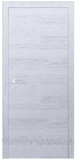 Двери межкомнатные, Родос, Loft, Surf, шпон дуб, с фрезеровкой 22