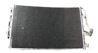 Радиатор кондиционера MB Sprinter 906 06- (02.40.278) TRUCKTEC AUTOMOTIVE
