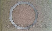 403011 диск зубчатый 255,5/16/3 ZL40/50