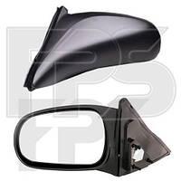 Зеркало боковое правое Honda Civic VI EJ/EK (96-99) Jap, цельнолитое (FPS)