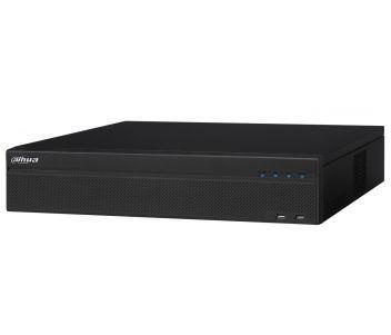 32-канальный 4K сетевой видеорегистратор Dahua DH-NVR608-32-4KS2