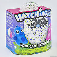 "Интерактивная игрушка HG 706 ""Hatchimals"" Яйцо Хетчималс (дракоша-пингвин) 2 вида"
